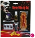 12-192010, Horror Make Up Set, KArnevall, Fasching, Helloween, Halloween, Theaterschminke