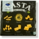 28-763825, DUNI Servietten We love Pasta 20er Pack